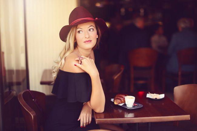 Photographe de portraits à Paris