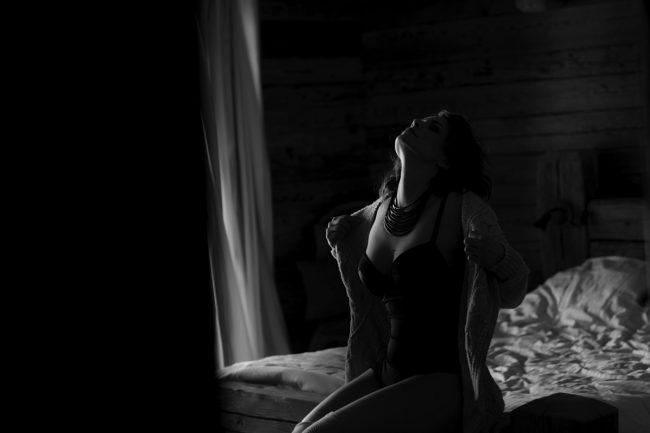 Photographe lingerie Metz