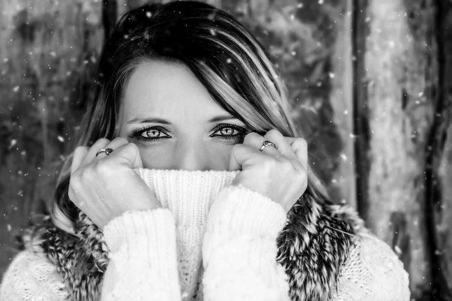 Portraits de femme photo