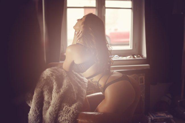 séance lingerie Metz