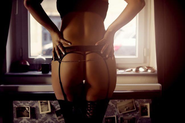 séance lingerie photographe